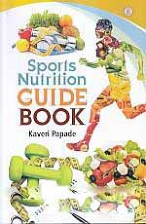 Sports Nutrition Guide Book