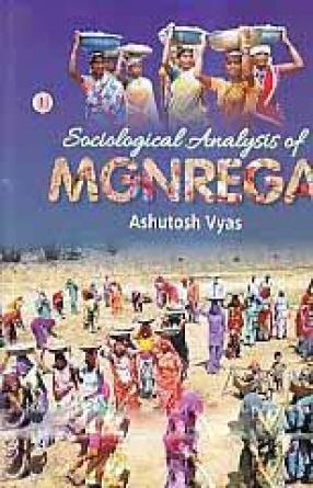 Sociological Analysis of Mgnrega