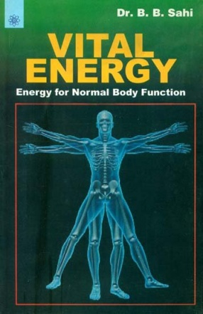 Vital Energy: Energy for Normal Body Function