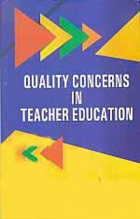 Quality Concerns in Teacher Education
