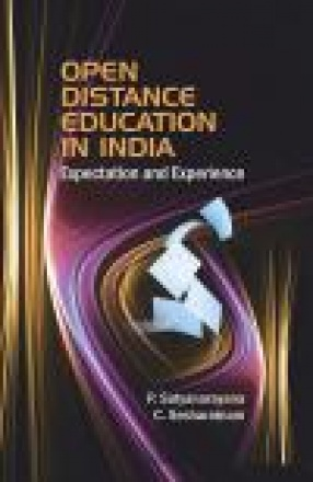 Open Distance Education in India: Expectation and Experience