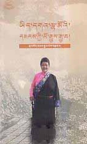 Yid-Dga'-Lha-Mo'I Dmangs Kyi Lo Rgyus Rgyu Cha