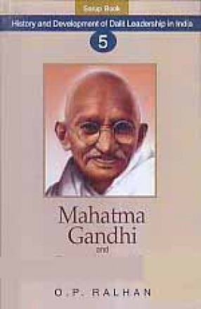 Mahatma Gandhi and Removal of Untouchability