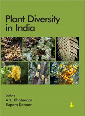 Plant Diversity in India