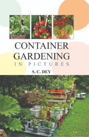 Container Gardening in Pictures