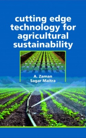 Cutting Edge Technology for Agricultural Sustainability