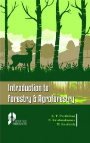 Introduction to Forestry and Agroforestry