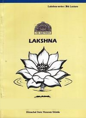 The Lotus in Indian Art, Thought and Literature