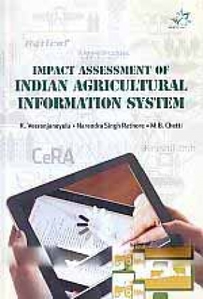 Impact Assessment of Indian Agricultural Information System
