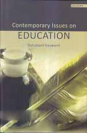 Contemporary Issues on Education