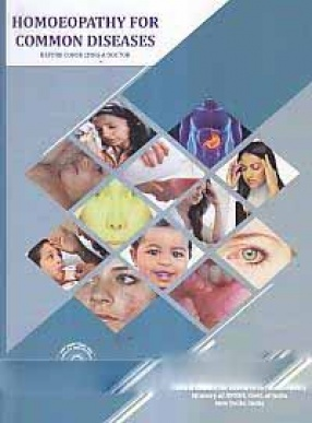 Homoeopathy for Common Diseases: Before Consulting a Doctor