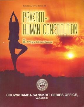 Prakriti Human Constitution
