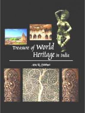 Treasure of World Heritage in India