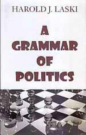 A Grammar of Politics
