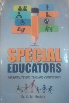Special Educators: Personality and Teaching Competency