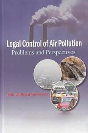 Legal Control of Air Pollution: Problems and Perspectives