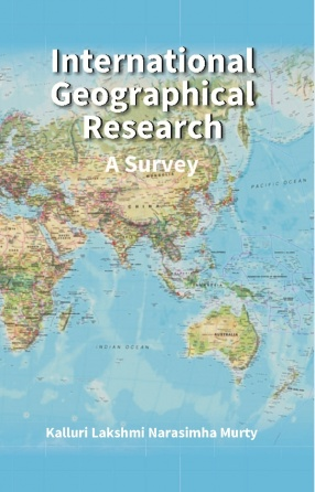 International Geographical Research: A Survey