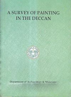A Survey of Painting in The Deccan