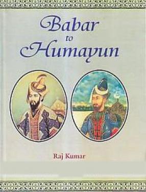 Babar to Humayun