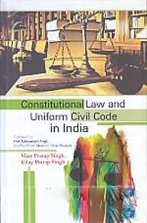 Constitutional Law and Uniform Civil Code in India