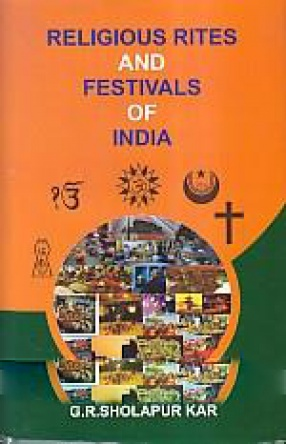 Religious Rites and Festival of India