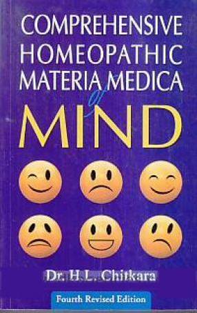 Comprehensive Homoeopathic Materia Medica of Mind