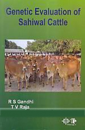 Genetic Evaluation of Sahiwal Cattle