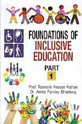 Foundations of Inclusive Education (In 2 Volumes)