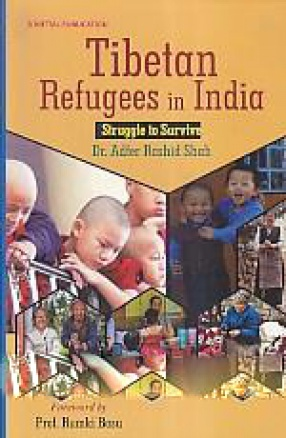Tibetan Refugees in India: Struggle to Survive