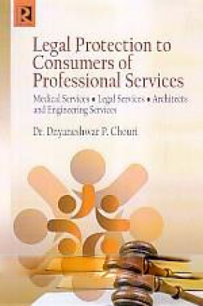 Legal Protection to Consumers of Professional Services