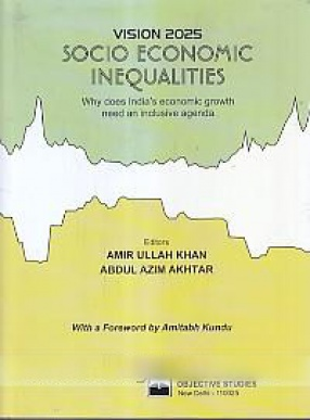 Vision 2025: Socio-Economic Inequalities: Why Does India's Economic Growth Need an Inclusive Agenda