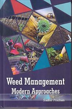 Weed Management: Modern Approaches
