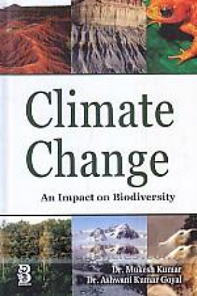 Climate Change: An Impact on Biodiversity