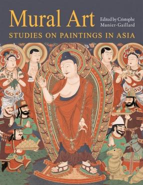 Mural Art: Studies on Paintings in Asia