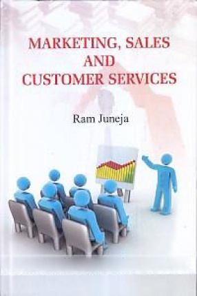 Marketing, Sales and Customer Services