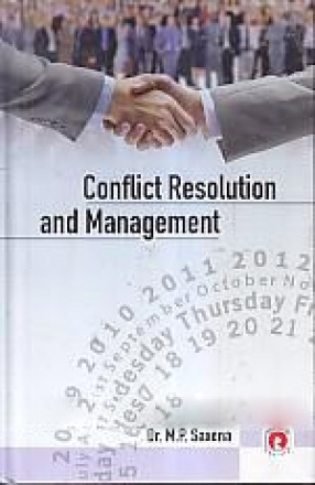 Conflict Resolution and Management