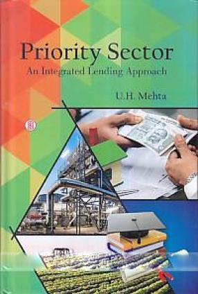 Priority Sector: An Integrated Lending Approach