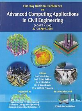 National Conference on Advanced Computing Applications in Civil Engineering (ACACE-2018)