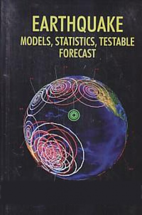 Earthquake: Models, Statistics, Testable Forecast