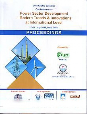 Conference on Power Sector Development: Modern Trends & Innovations at International Level