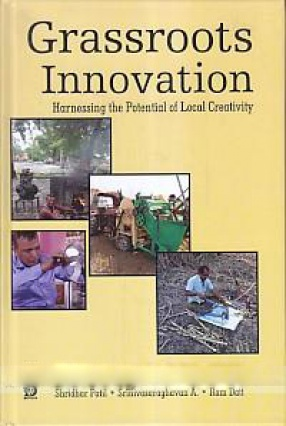 Grassroots Innovation: Harnessing the Potential of Local Creativity