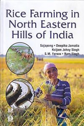 Rice Farming in North Eastern Hills of India: Socio-Economic and Sustainability Issues