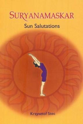 Suryanamaskar Sun Salutations