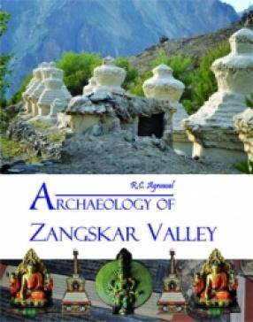 Archaeology of Zangskar Valley