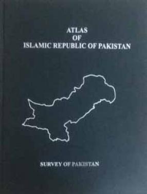 Atlas of Islamic Republic of Pakistan