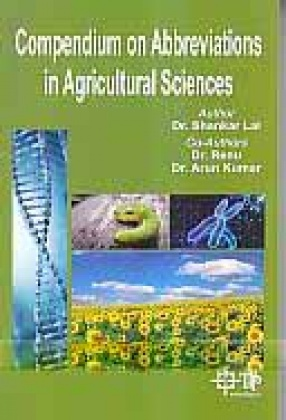 Compendium on Abbreviations in Agricultural Sciences