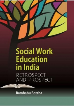Social Work Education in India
