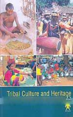 Tribal Culture and Heritage: A Case for Conservation