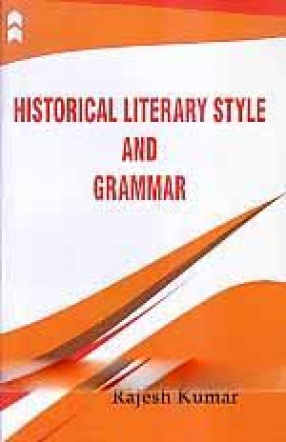 Historical Literary Style and Grammar