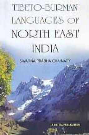 Tibeto-Burman Languages of North East India